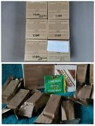 6 Nos Factorysealed Us Military Food Packets General Purpose Survival Prepper