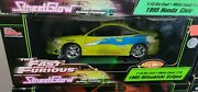 The Fast And The Furious 118 Mitsubishi Eclipse Rare Streetglow