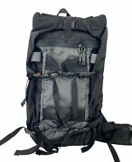 Vertical Gear Bac Bowl 35 Hiking Tactical Bug Out Backpack Large Grey