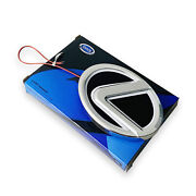 Led White Logo For Lexus 2006-2013 Is250 And Is350 2008-2014 Isf 125mm Us