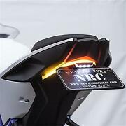 2020+ Bmw S1000rr Fender Eliminator/tail Tidy C/w Led Tail Light And Turn Signals