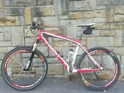 Specialized Stumpjumper S-works 2012