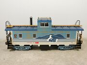 Lionel 6-27631 Norfolk Southern Ns Heritage Ca-4 Caboose