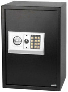 For Home Electronic Safe Lock Box Security Digital Keypad Jewelry Money New