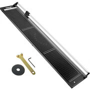 Vevor 63 Inch Sharp Photo Paper Cutter Manual Precision Rotary Paper Trimmer