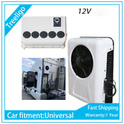 12v Car Wall-mounted Air Conditioner Cooling Fan Cooler For Caravan Truck