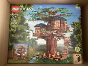 Lego Tree House Ideas 21318 - Ship Fast/ In Hand/ Sold Out Online