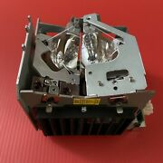 Used Dual Lamp Barco R9852940 Rlm G5i, Rlm H5, Rlm R6+ Projector Factory Lamp