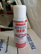 New Dykem Steel Red Layout Fluid 12 Ounce Can, Most Trusted Brand Since 1920