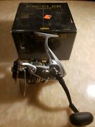 Daiwa Spinning Reel Exceler 6000t Heavy Action Spinning Reel