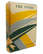 T. S. Stribling The Store An Illustrated History 1st Edition Early Printing