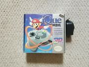 Nintendo 64 Ique Player Console Complete In Box Us Seller First Edition Red Seal