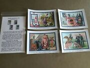 Olde American Antiques Quilt Blocks Sewing Quilting Civil War Remembrance 1