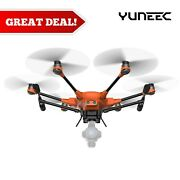 Yuneec H520 Hexacopter Drone St16s Camera Not Included Frame Only Orange