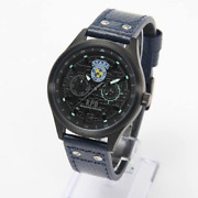 Biohazard Resident Evil S.t.a.r.s. Model Watch R.p.d. New And Unused