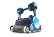 New Dolphin Premier Robotic In-ground Pool Cleaner Maytronics Us