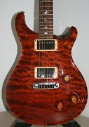 2006 Prs Paul Reed Smith Custom 22 Cst22 Quilt 10 Top Birds Excelent Cond.