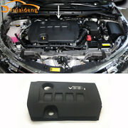 For Toyota Corolla 2014-2018 Engineering Abs Auto Engine Cover Bonnet Hood Cover