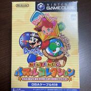 Nintendo Game Cube Puzzle Collection Games Jp Region Code Ntsc-j Japanese