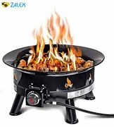 Outland Living Firebowl 883 Mega Outdoor Propane Gas Fire Pit With Uv And Weathe