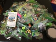 Skylanders Lot 106 Pieces-travel Tote-wii Dvd's-wii Portals-travel Totes