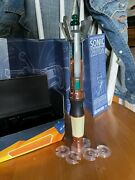 12th Doctor Sonic Screwdriver Universal Remote Replica Wand Company Doctor Who