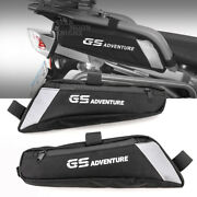 Motorcycle Box Side Bag Luggage Rack Bag For Bmw R1200gs Lc R1250gs Adventure