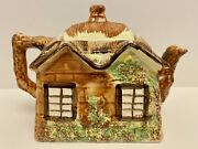Price Kensington Cottage Ware Teapot Vintage English Pottery Made In England