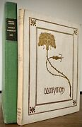 Ernest Dowson / Decorations In Verse And Prose 1st Edition 1899