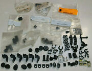 Bmw Nos Oem Motorcycle Parts Lot - Clips Guides Brackets Fairing Hardware Caps