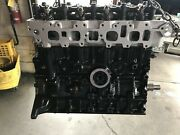 Toyota 22r, 22re Completely Rebuild Engines Remanufactured Parts