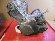 1972 Honda Xl250 Engine Low Compression, Part Not Tested 3102