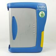 Leappad Plus Writing Electronic Learning System Leap Frog Pad And Pen.
