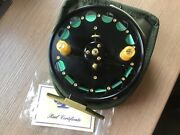 Garry Mills Tackle Company Wensum Centrepin Reel