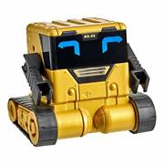Really Rad Robots - Mibro Gold - Plays Talks And Pranks Exclusive
