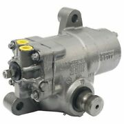 Power Steering Gear Box For Ford Motorhome Peterbilt Replaces Tas652292