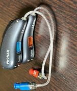 Audeo Marvel M30-r Hearing Aids Not Included Charger