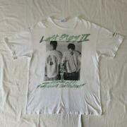 Vintage Made In Usa Hanes Body Last Orgy2 Tee