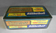 ✔✔1992-93andnbsptopps Gold Factory Sealed Basketball Complete Set 7 Beam Team Gold✔✔