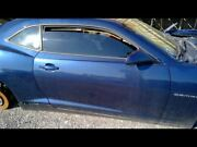 Passenger Right Front Door Coupe Fits 10-15 Camaro 551102