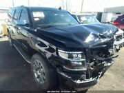 Automatic Transmission 14 Gmc Sierra 1500 4x2 5.3l W/towing Package Opt Nht