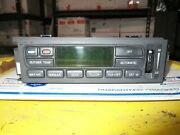 🔥 2005 Crown Vic Auto Climate Heater Control Temperature Defroster A/c ★★ 🔥
