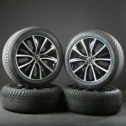 18 Inch Winter Tyres Mercedes Cls W257 C257 Winter Tyre A2574010700