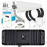 Go X | The Only 100 Db Single Kit With 1 Indoor Antenna Panel Or Dome