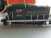 Ready Made Trains /rmt 4251 Southern Railway 2173 Powered Diesel New In Box