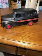 1957 Chevy Suburban ...1/24 Scale Diecast Slot Car..fast And Hard To Find...