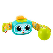 Fisher-price Rollinandrsquo Rovee Interactive Musical Activity Learning Toy