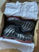 2010 Nike Air Foamposite One Cough Drop Size 9.5