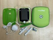 Leapfrog Leappad 2 Explorer Learning System Purple Edition 2-10 Yrs Working Game