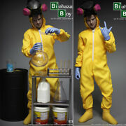 Cgltoys Mf07 Breaking Bad Jesse Pinkman 1/6 Action Figure Collectible Model
